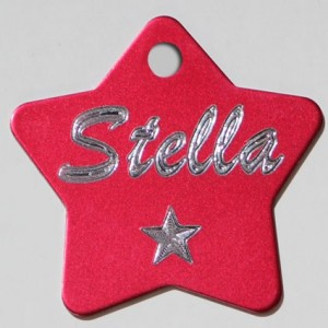 Stella L (34x36 mm)