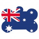 Bandiera Australia 2