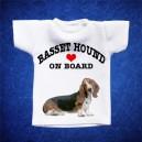 Basset Hound 1